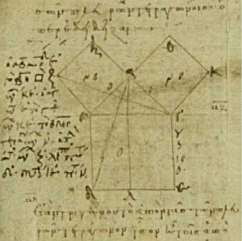 digital history of the Classical Era | mathematics