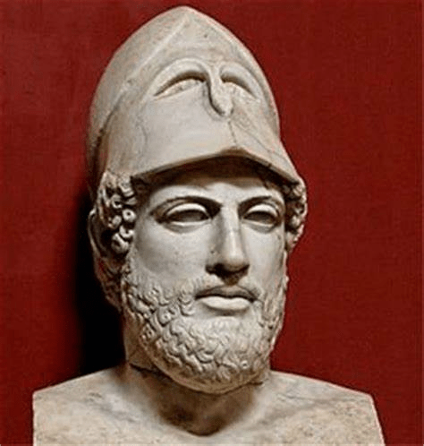 digital history of the Age of Pericles