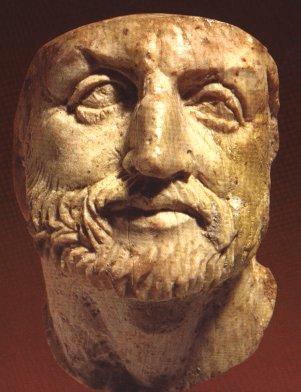 digital history of Alexander the Great | Philip