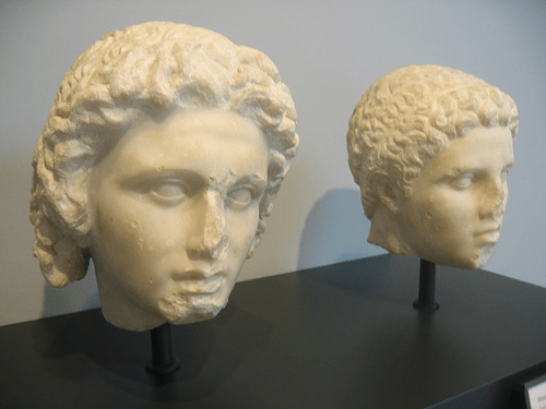 campaign in Asia | Hephaestion