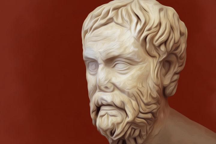 philosophy | Hellenistic Kingdoms | Pyrrho