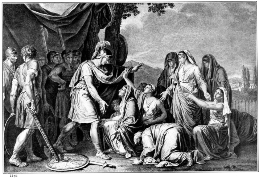 patricians | origins