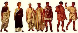 digital history of society in Rome | empire