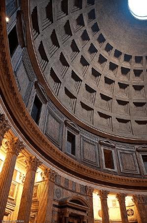 digital history of culture in Rome | Arcuate Revolution