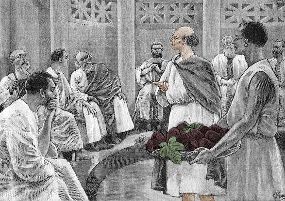 Cato the Elder | legacy