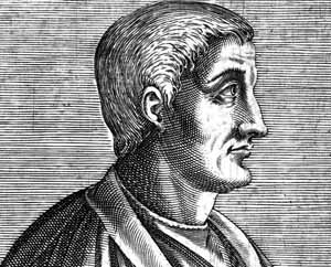 digital history of culture in Rome | Ennius