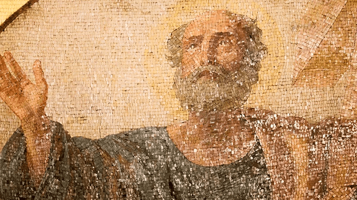 digital history of religion in Rome | Pail