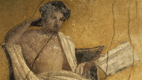 digital history of religion in Rome | Christianity | literary tradition