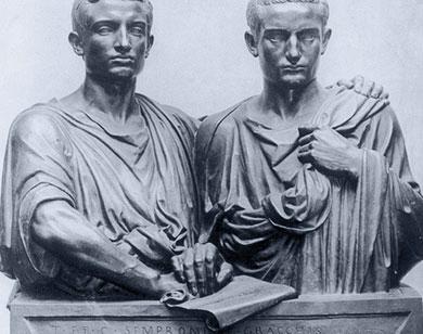 digital history of power in Rome | governance