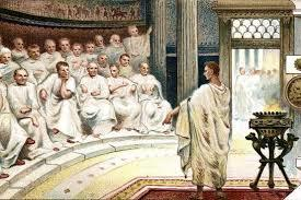 digital history of power in Rome | law | Empire