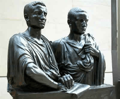 digital history of the Late Republic | Gracchus Reforms