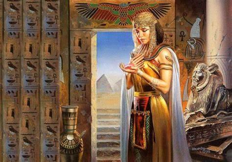 Third Civil War | Cleopatra