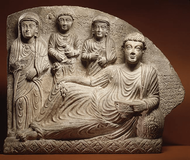 digital history of the Roman Empire | Julian Laws
