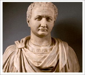 digital history of the Roman Empire | Titus