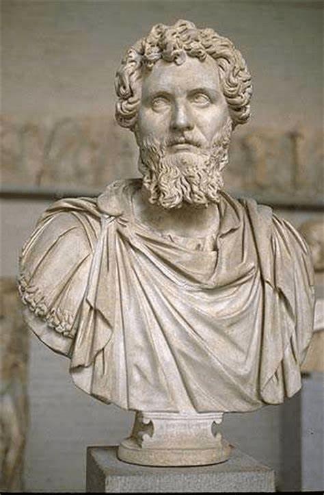 digital history of the Roman Empire | Septimius Severus