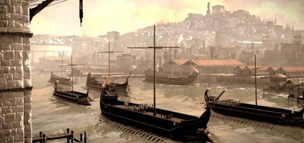 Carthage | economy