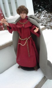 Shafari Snow2