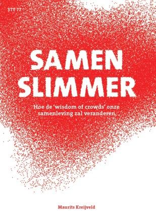 Samen Slimmer cover