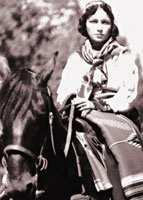 Alma Hogan Snell