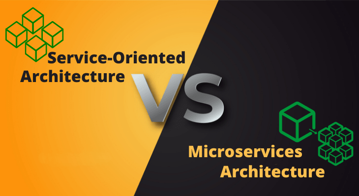 Soa Vs Microservices Detailed Comparison Of The Two