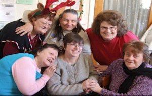 Gathering of Wisdom' s Women