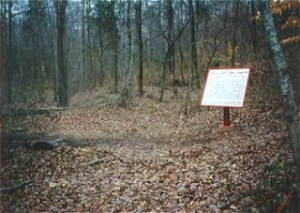 johnston death ravine