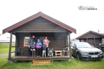 在挪威營地住小木屋一定要知道的10件事