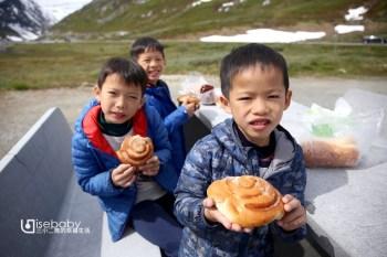 挪威   食在挪威。超市購買推薦清單