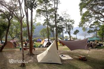 露營營地總整理   新手營地。簡單輕鬆路況好