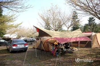露營裝備。要買天幕還是客廳帳?