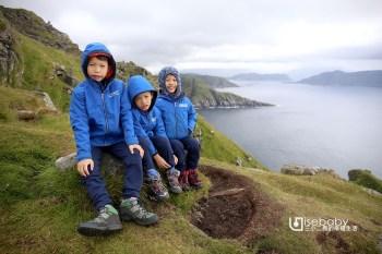 挪威 | 奧勒松一日遊行程。Runde島看Puffin鳥