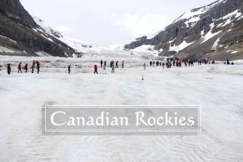 加拿大洛磯山脈國家公園推薦必去的10大景點