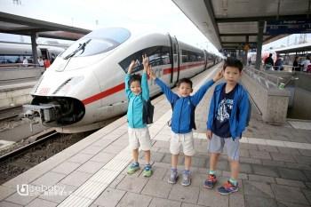 帶小孩搭火車遊歐洲適合嗎?歐洲親子火車旅行的5大推薦分析