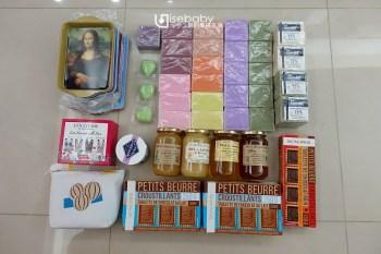 到法國買什麼?南法必買5大戰利品分享。馬賽皂、薰衣草蜂蜜、南法風鐵盤瓷器、歐舒丹、鹽之花