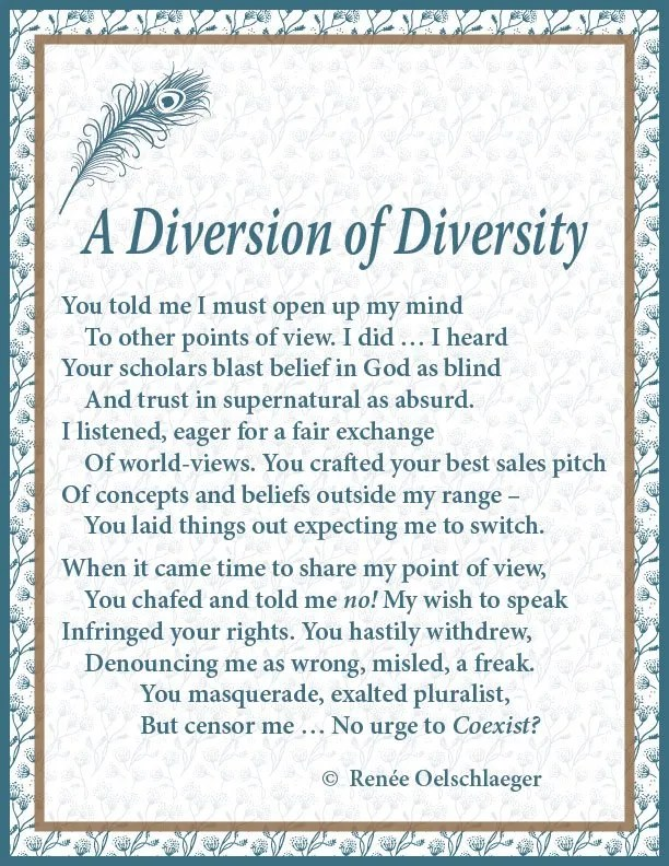 Diversion-Of-Diversity