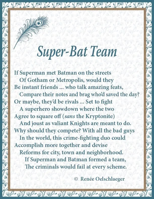 Super-Bat-Team