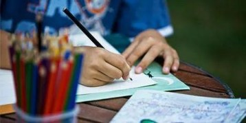 home school writing