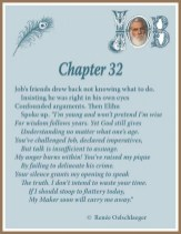 Job Chapter 32
