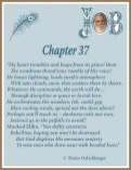 Job Chapter 37