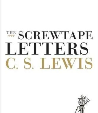 The Screwtape Letters / Book Cover