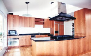Wise Cabinetry custom residential kitchen
