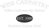 Wise Cabinetry Where Craftsmanship Matters