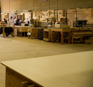 Wise Cabinetry Workbenches