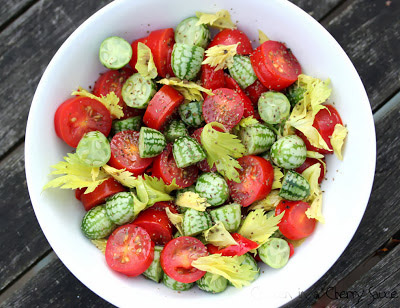 cucamelon-insalata pomodori