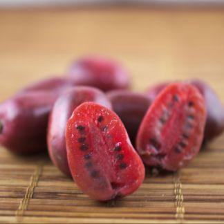semi kiwi rossi