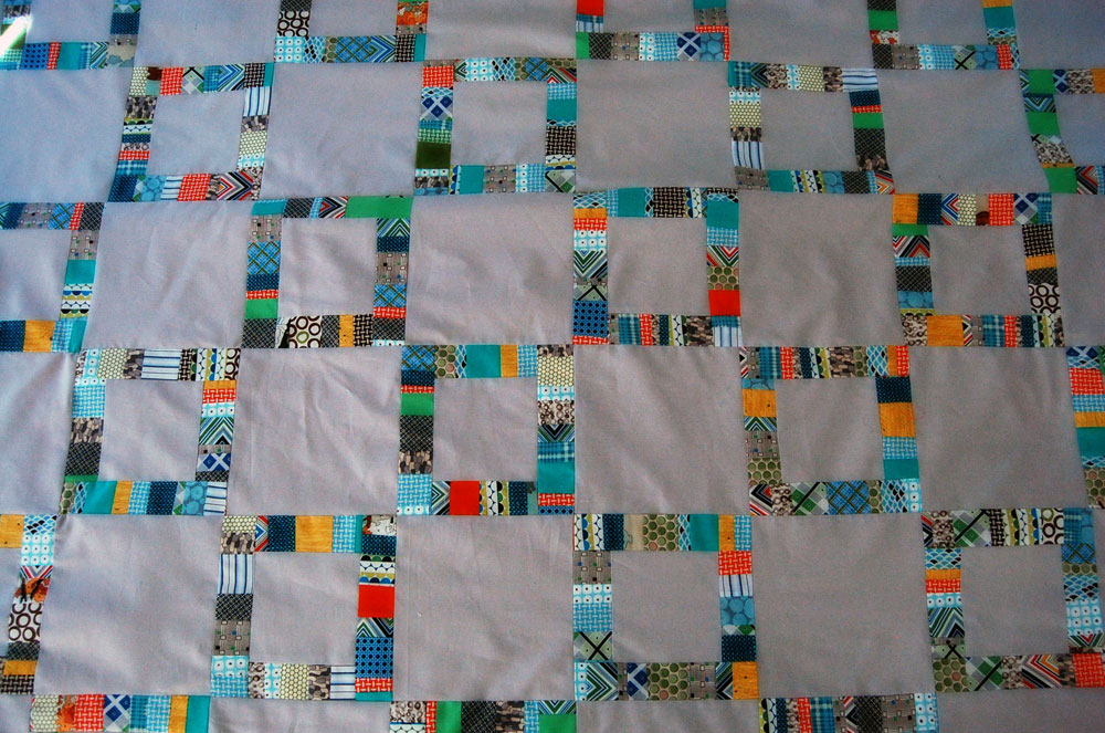 Marquee Quilt
