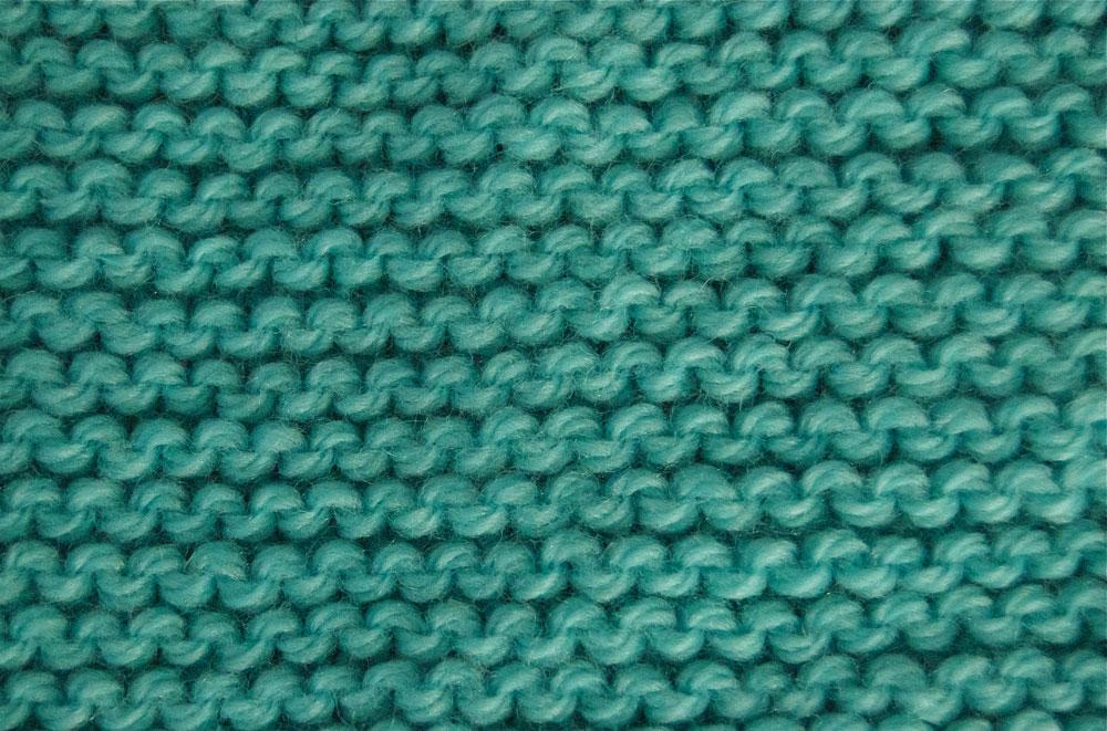 Back To Basics Knitting