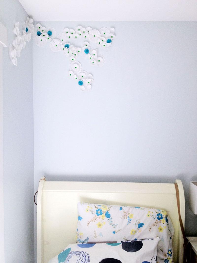 DIY Wall Decor Idea
