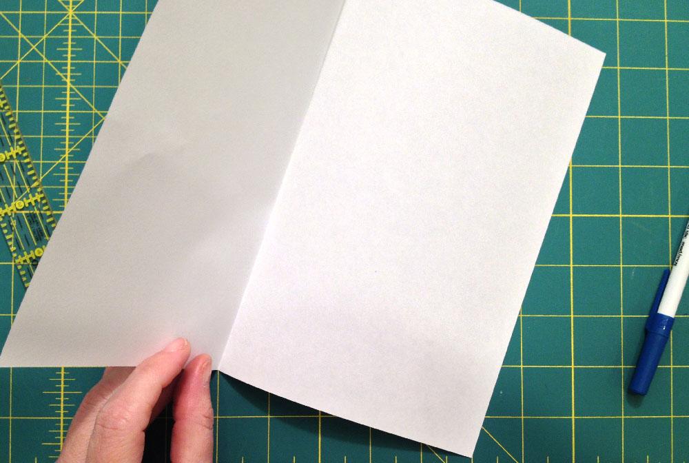 Vintage Sheet Garland