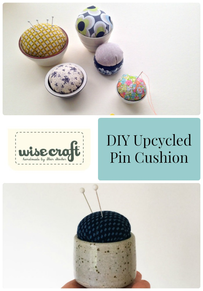 DIY Pin Cushion